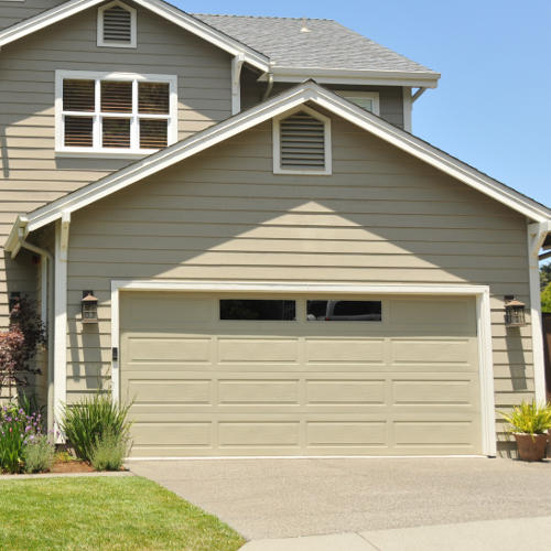 Complete The Garage Door Repair